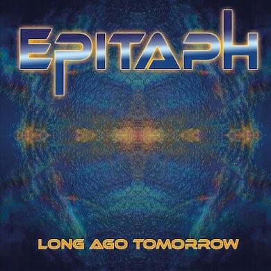 Long Ago Tomorrow Vinyl Record