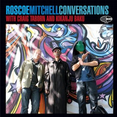 Roscoe Mitchell Conversations Vinyl Record