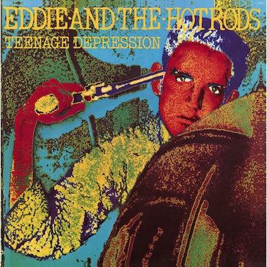 Teenage Depression Vinyl Record