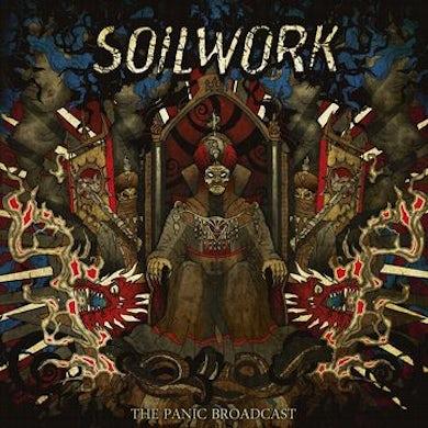 Soilwork Panic Broadcast Vinyl Record