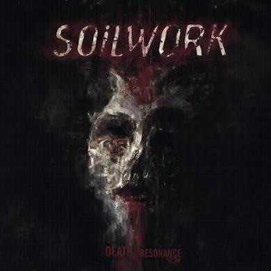 Soilwork Death Resonance Vinyl Record
