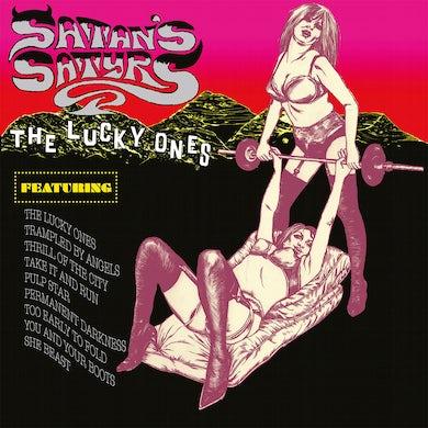 Satan'S Satyrs Lucky Ones Vinyl Record