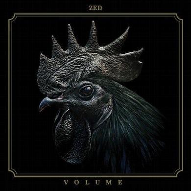 Zed Volume Vinyl Record