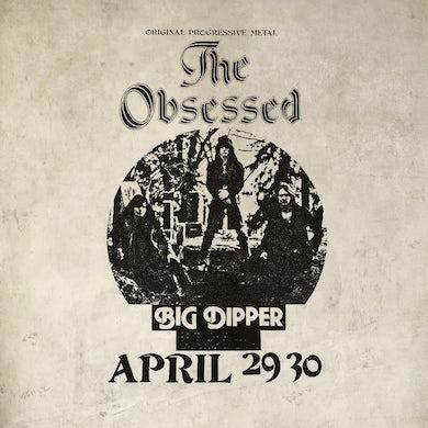Live At Big Dipper Vinyl Record