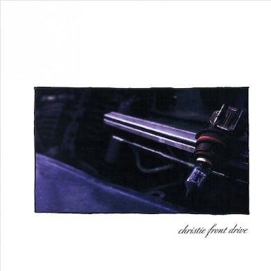 Christie Front Drive Vinyl Record