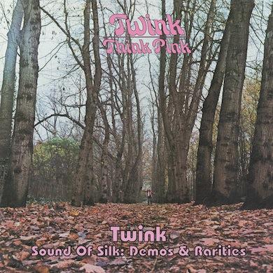 Think Pink Vinyl Record