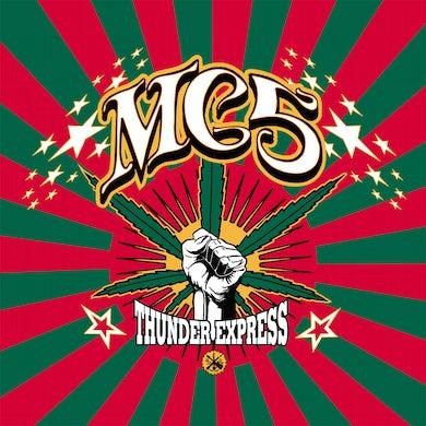 MC5 Thunder Express Vinyl Record