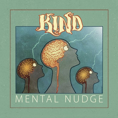 Mental Nudge Vinyl Record