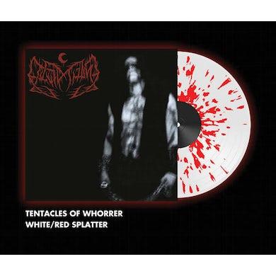 Leviathan Tentacles of Whorrer Vinyl Record