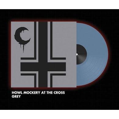 Leviathan Howl Mockery At the Cross Vinyl Record
