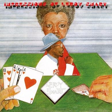 Leroy Smart Impressions Vinyl Record