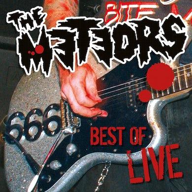 Best Of Live Vinyl Record
