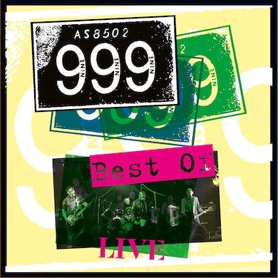999 Vinyl Record