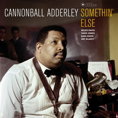 Somethin' Else Vinyl Record