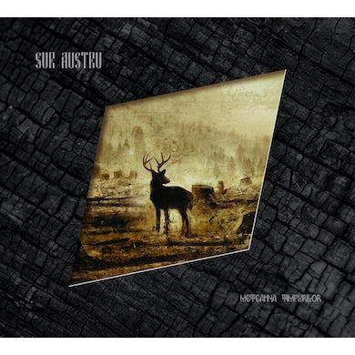Sur Austru METEAHNA TIMPURILOR Vinyl Record