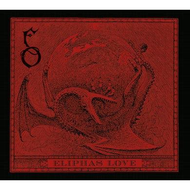 Funeral Oration Eliphas Love Vinyl Record