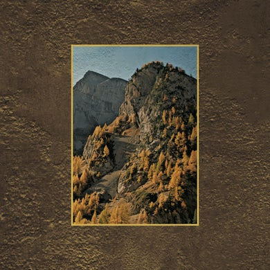 Earth & Pillars Earth 2 Vinyl Record