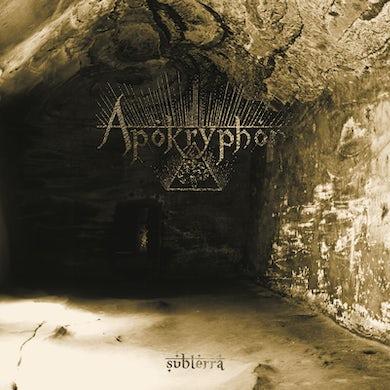 Apokryphon Subterra Vinyl Record