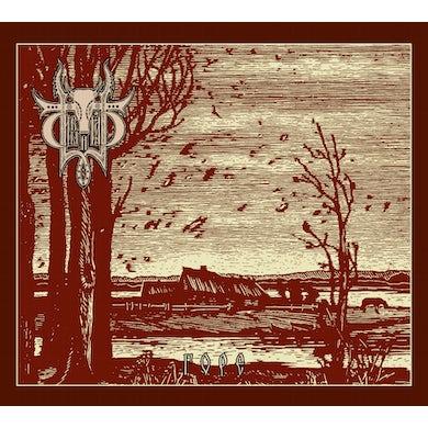 Sivyj Yar GRIEF Vinyl Record