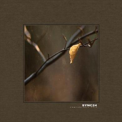 Sync24 Comfortable Void Vinyl Record