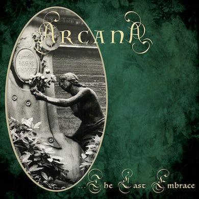 Arcana Last Embrace Vinyl Record