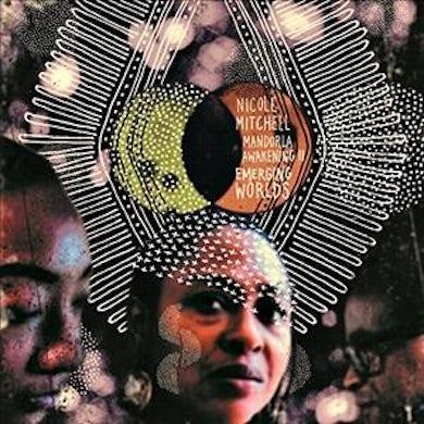 Mandorla Awakening II: Emerging Worlds Vinyl Record