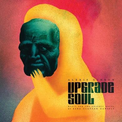Alexis Gideon Upgrade Soul (OST) Vinyl Record