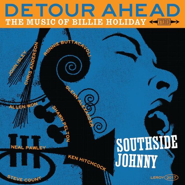 Southside Johnny
