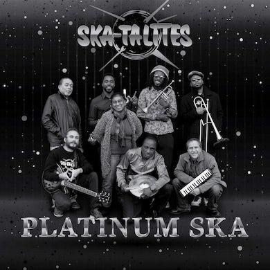 The Skatalites Platinum Ska Vinyl Record