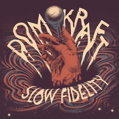 Slow Fidelity Vinyl Record