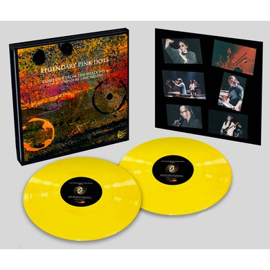 Live At Lounge Ax Chicago 1993 (Limited Vinyl Record
