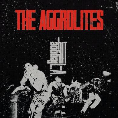 Reggae Hit L.A. Vinyl Record
