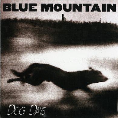 Blue Mountain Dog Days Vinyl Record
