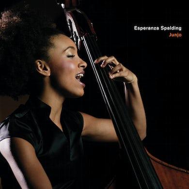 Esperanza Spalding Junjo Vinyl Record