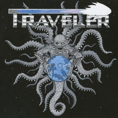 Traveler Vinyl Record