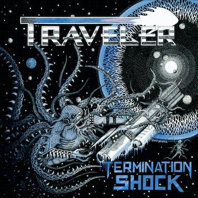 Traveler Termination Shock Vinyl Record