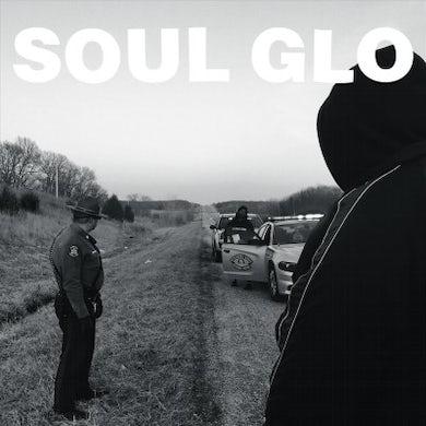 SOUL GLO Nigga In Me Is Me Vinyl Record