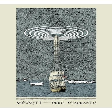 Monomyth Orbis quadrantis Vinyl Record