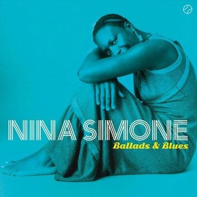 Ballads & Blues Vinyl Record