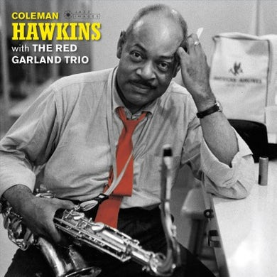 With the Red Garland Trio Vinyl Record