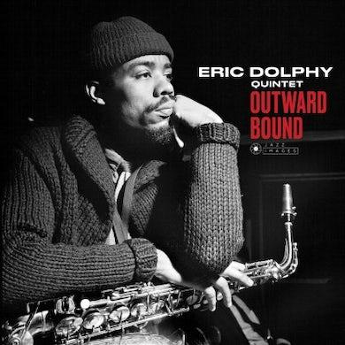 Eric Dolphy Outward Bound! Vinyl Record