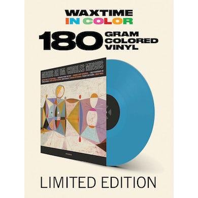 Ah Hum Vinyl Record