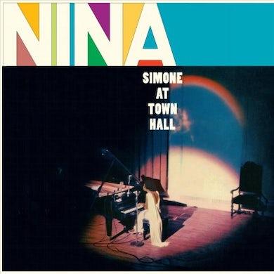 At Town Hall Vinyl Record