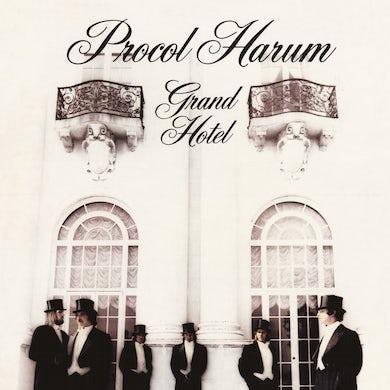 Grand Hotel: 180 Gram Re Mastered Limite Vinyl Record