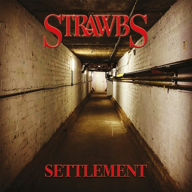 Settlement: 180 Gram Vinyl Lp Vinyl Record