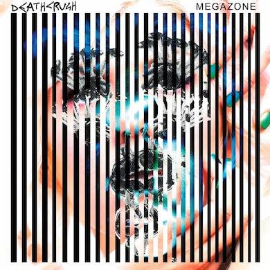 Deathcrush Megazone Vinyl Record