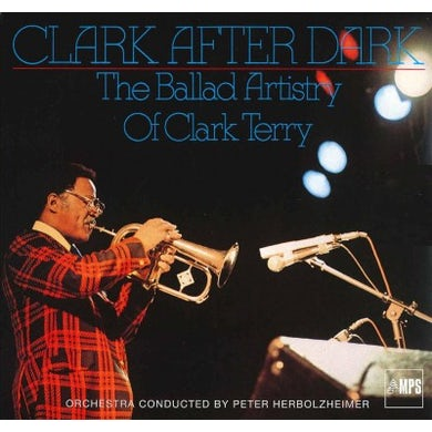 Clark After Dark CD
