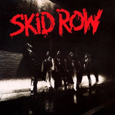 Skid Row (Limited Edition) Vinyl Record