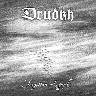 Drudkh Forgotten Legends Vinyl Record