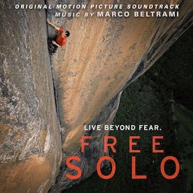 Marco Beltrami Free Solo (OST) Vinyl Record